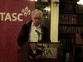 Fr Peter McVerry delivers 2012 TASC Annual Lecture