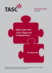 Myths of the Irish Crisis: Wages and Competitiveness