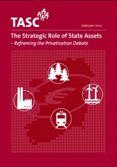 TASC issues new report on State Assets