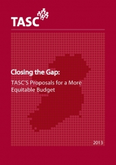 Closing the Gap: TASC Proposals for a More Equitable Budget