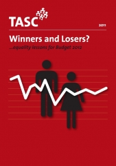 Winners and Losers? ... Equality lessons for Budget 2012