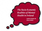 New thinkpiece uploaded: The Socio-Economic Realities of Mental Health