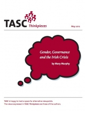 A gendered crisis: New TASC thinkpieces examine impact of economic crisis on women